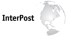 InterPost Support