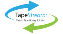TapeStream Support
